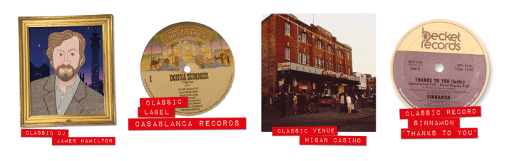 Discotheque Archives #6