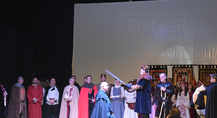 José Luis Amores nombrado Caballero de la Encomienda de Montiel