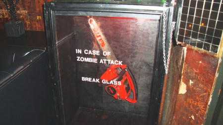 donny's zombie bar, zombie bar, theme bars, bars, minneapolis bars