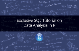 exclusive sql tutorial on data analysis in R