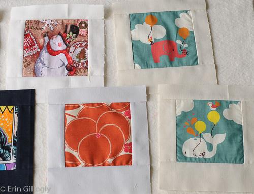 image of 4 quilt blocks