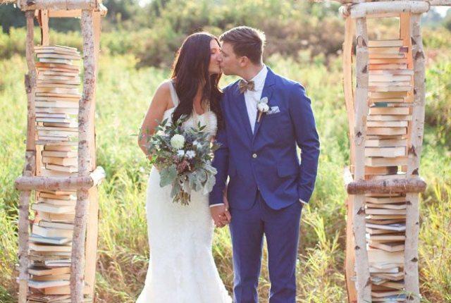 arche_mariage_ceremonie_rustique_livres_2