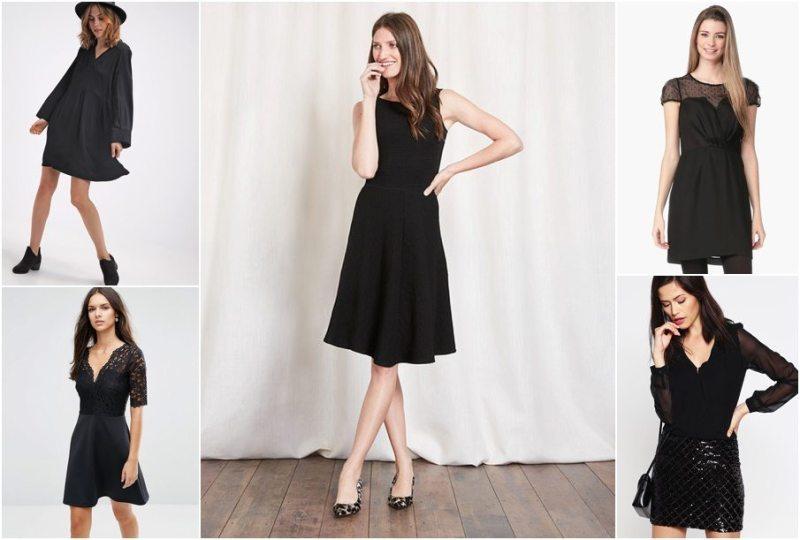 la-petite-robe-noire