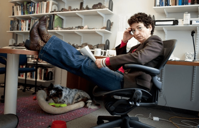 Naomi Oreskes Merchants of Doubt