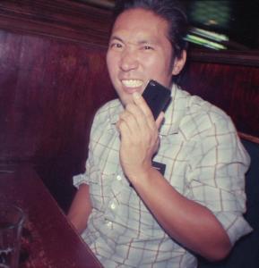 Byong Bark - Creative Director at Social Envi