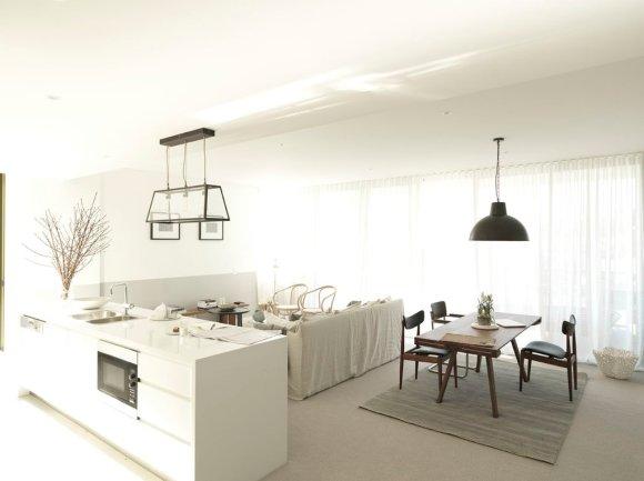 Interior design by Lesiele Juliet