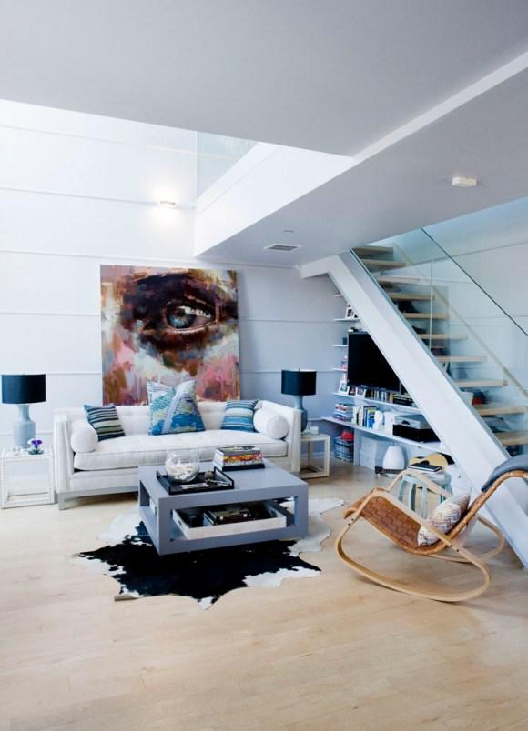 Interior design by Danielle Colding