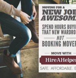 Book Cheap Movers Fast - So you can go shopping!