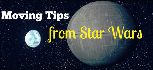 star wars graphic