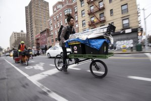 Bike Movers in NYC