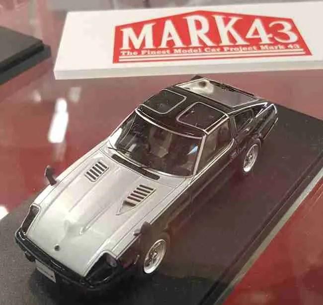 Nuremberg Toy Fair - mark 43 Nissan Fiarlady Z