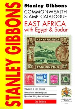 Stanley Gibbons Price Guide