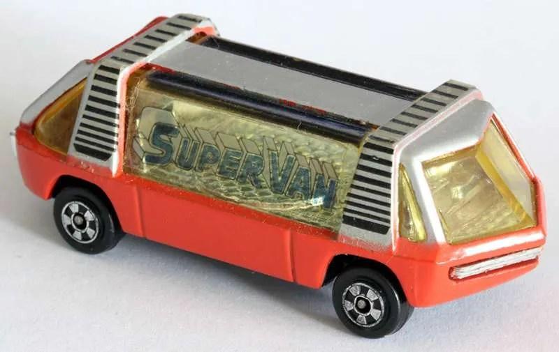 zulmex supervan barris