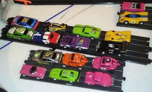 slot cars