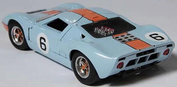 jouef evolution Ford GT-40
