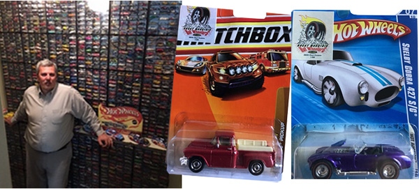 Rocky Mountain Diecast Club