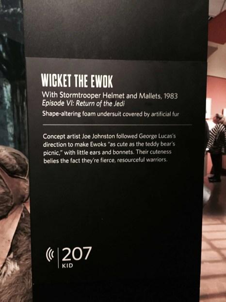 Ewok Card