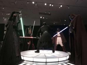 Jedi v Darth Maul 2