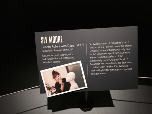 Sly Moore Card