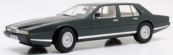 Cult Scale Models Aston Martin Lagonda