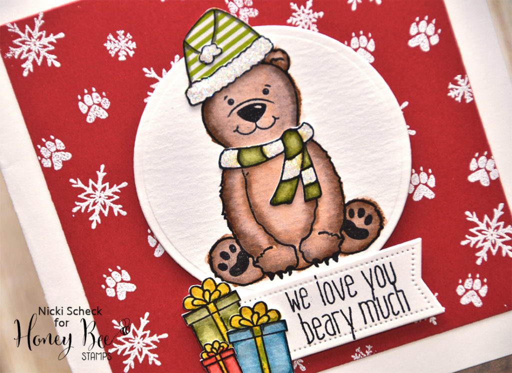 Beary Cute!!