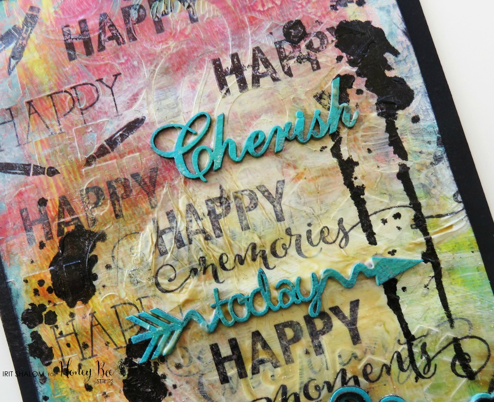Happy Everything Art  with Irit