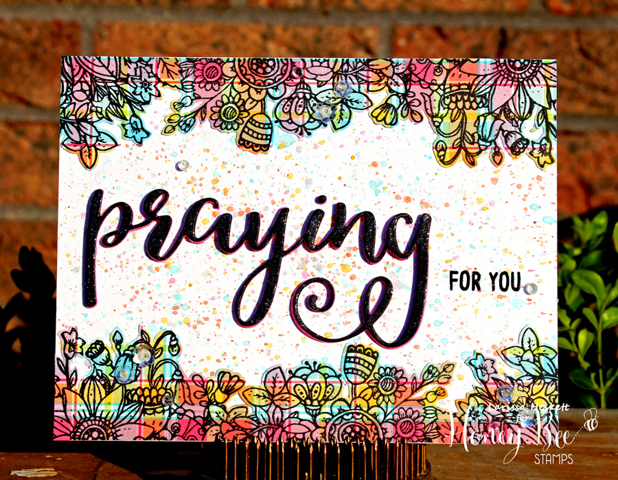 Praying For You!!