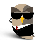 owly bodyguard