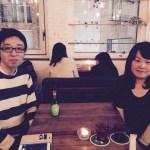動画武者修行の旅→新宿三丁目で、フリーのバリスタ柳 隆晴さんに出会った