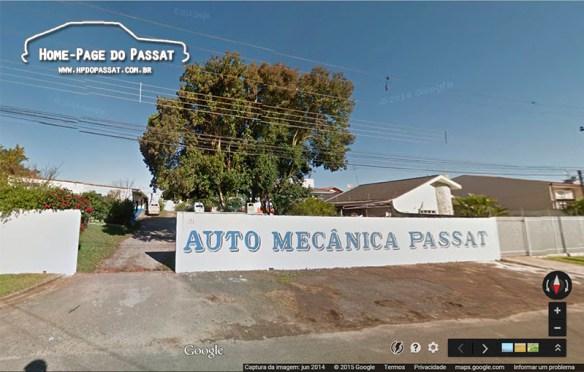 Créditos: Google Street View