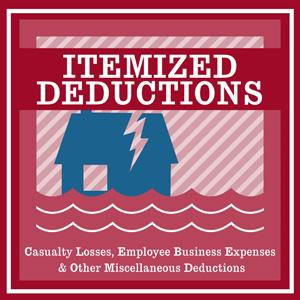Maximize Miscellaneous Deductions