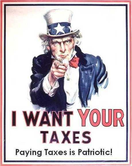 Taxes-