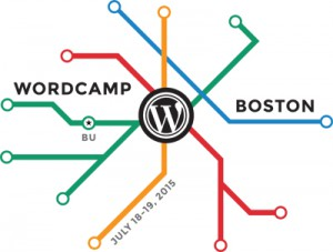 Boston WordCamp 2015