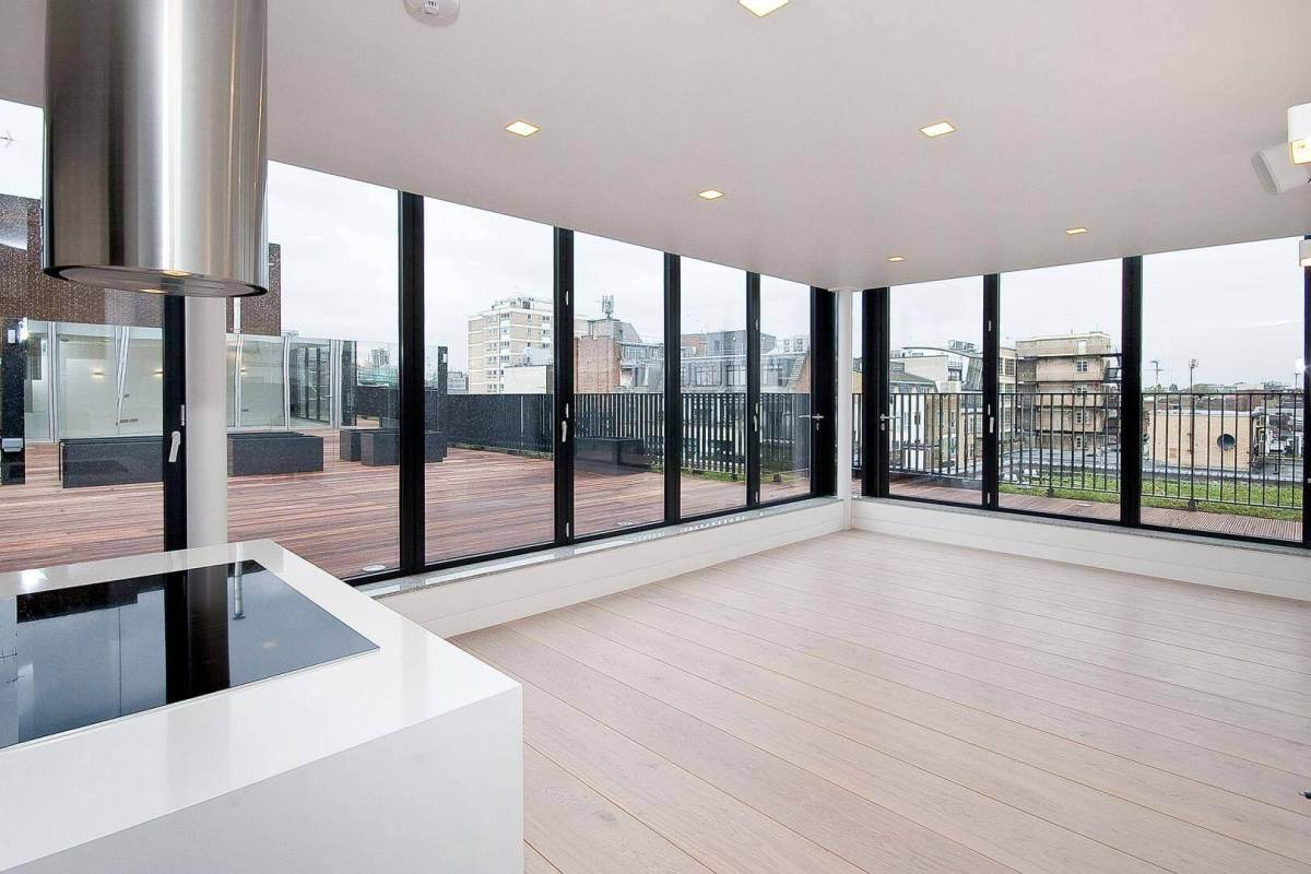 Apartments in 30 Kirby Street, Clerkenwell, EC1 - Photo Gallery