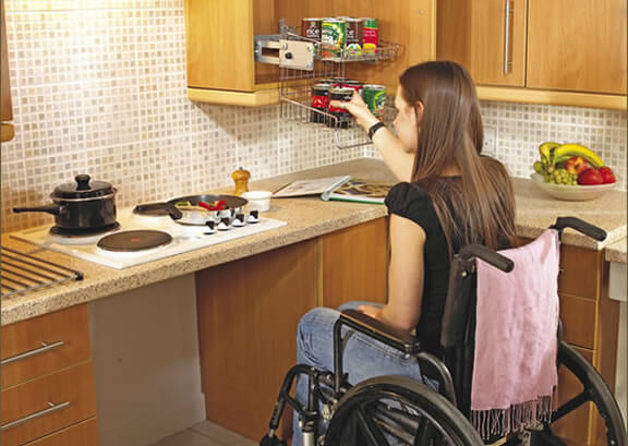 HOME ACCESSIBILITY CHECK LIST