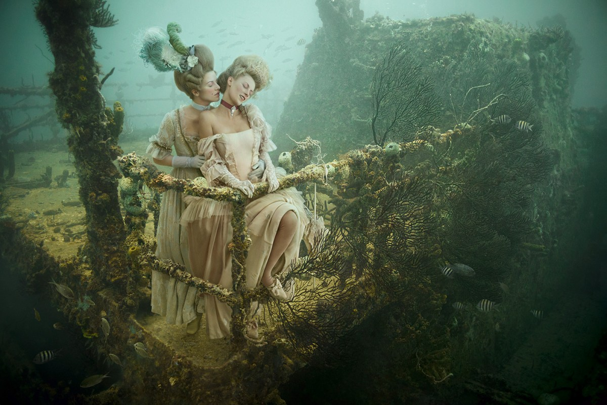 Andreas Franke's Stavronikita Project in Barbados