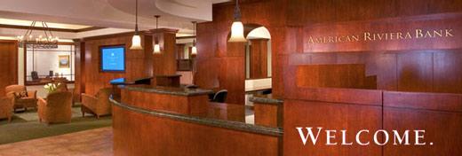 American Riviera Bank of Santa Barbara