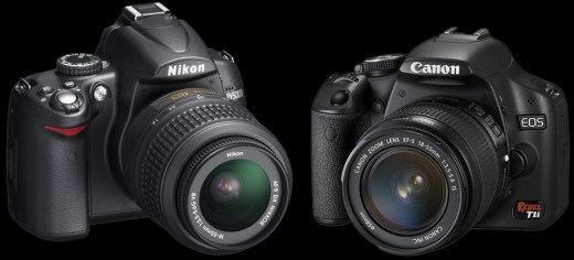D5000-T1i-front2