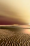 Blackpool Beach - Lancashire, England