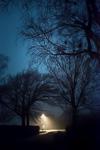 The Night Drive Home - Birkum, Denmark