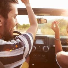 El 79% de los conductores se distrae más con acompañantes