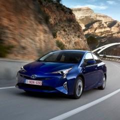 Toyota Prius, el renacimiento del pionero