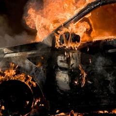 ¿Incendio en tu coche? Causas y consejos para evitarlo