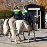 La Policía Municipal de Madrid no podrá multar sin parar a los conductores