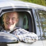 Los conductores veteranos tienen menos accidentes que los jóvenes