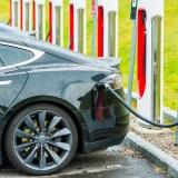 La venta de coches eléctricos sigue siendo insuficiente en España