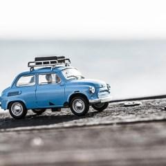 ¿Sabes si tu coche está preparado para viajes largos?