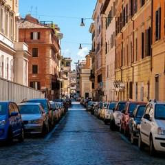 ¿Te imaginas una ciudad sin aparcamientos?