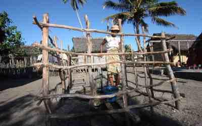 A long road ahead on risk-sensitive development in Madagascar
