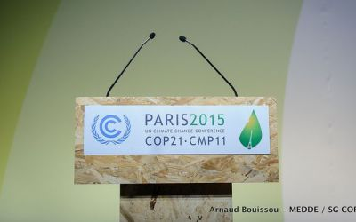 """To tackle climate change, abandon """"climate policy"""""""